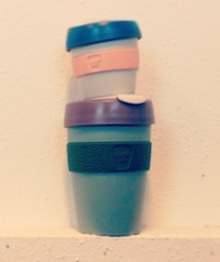 keepcup koffiebekers