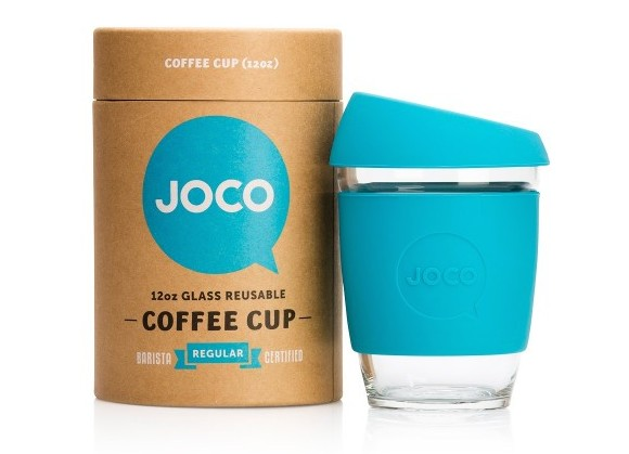 joco cup koffiebekers to go test